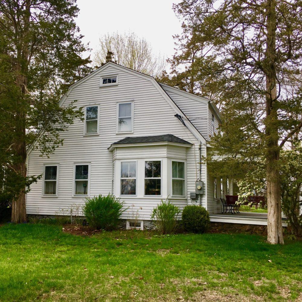 Southbury Farm House: May 6 & 7